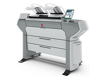 Océ ColorWave 500 Large Format Printer